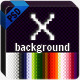 X Background - GraphicRiver Item for Sale