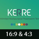 Kerre Powerpoint Template - GraphicRiver Item for Sale