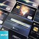 Membership/ Credit Cards Mockup - GraphicRiver Item for Sale