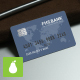 Credit Card Mockup - GraphicRiver Item for Sale