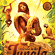 Jungle Party Flyer - GraphicRiver Item for Sale