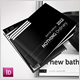 A5 Clean Brochure/Catalogue - GraphicRiver Item for Sale