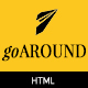 goAround - Travel Theme Responsive