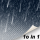10 Rain Footage - VideoHive Item for Sale