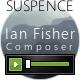 Suspenseful Atmospheric Orchestra
