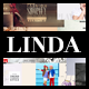 Shopify Multi Purpose Theme - Linda Nulled