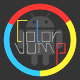 Color Jump Android Game