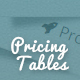 Stack Pricing Tables - CodeCanyon Item for Sale