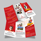 Junior School Brochure Template