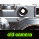Old compact camera - GraphicRiver Item for Sale