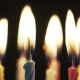Rotating Candles  Ten Pieces - VideoHive Item for Sale