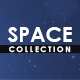 Space Collection - VideoHive Item for Sale