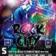 Rock City Flyer - GraphicRiver Item for Sale