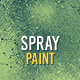 Spray Paint Backgrounds - GraphicRiver Item for Sale