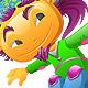 Future Boy Mascot - GraphicRiver Item for Sale