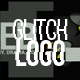 Glitch Logo Ultimatum - VideoHive Item for Sale