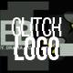 Glitch Logo Ultimatum - VideoHive Item for Sale