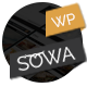 Sowa - Responsive Magazine WordPress Theme - ThemeForest Item for Sale
