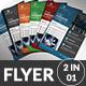 Corporate Flyer template Bundle - GraphicRiver Item for Sale
