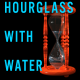 Hourglass with Water - VideoHive Item for Sale