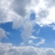 Moving Clouds - VideoHive Item for Sale