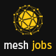 MeshJobs - A Complete Job Portal WordPress Theme Nulled