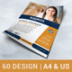 Businesss Corporate Flyer - GraphicRiver Item for Sale