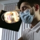 Man At a Dentist Examination - VideoHive Item for Sale