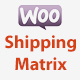 WooCommerce Shipping Matrix Rate - CodeCanyon Item for Sale