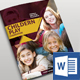 School Multi Purpose Brochure Design  - GraphicRiver Item for Sale