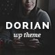 Dorian - Refined Multi-Concept WordPress Theme Nulled