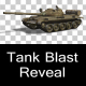Tank Blast Reveal - VideoHive Item for Sale