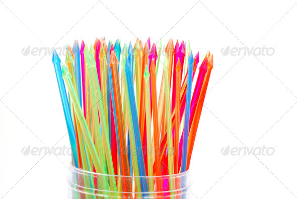 Party sticks - Stock Photo - Images
