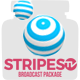 Stripes tv Broadcast Package - VideoHive Item for Sale