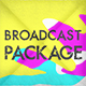 Extreme Sports Broadcast Package - VideoHive Item for Sale