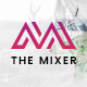 The Mixer - Creative Shop PSD Templates - ThemeForest Item for Sale