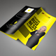 Business Agency Trifold Brochure - GraphicRiver Item for Sale