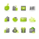 Glossy icon set 4 - GraphicRiver Item for Sale