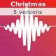 Christmas Piano Ident - AudioJungle Item for Sale