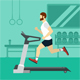 Gym Icons - VideoHive Item for Sale