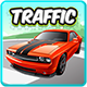 Traffic - HTML5 Game, Mobile Version+AdMob!!! (Construct-2 CAPX)