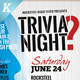 Trivia Night Flyer Templates - GraphicRiver Item for Sale