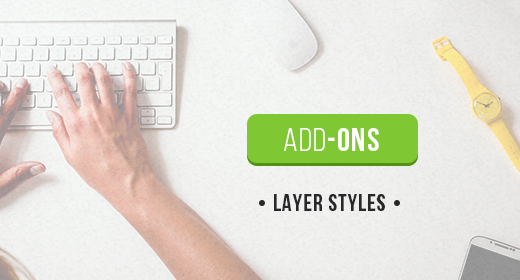 LAYER STYLES