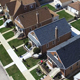 Spring Over Chicago Neighborhood - VideoHive Item for Sale