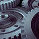 The Gears In Motion - VideoHive Item for Sale