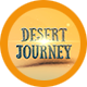 Desert Journey Trailer Titles - VideoHive Item for Sale