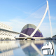 City of Arts and Sciences Valencia - VideoHive Item for Sale