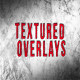 Textured Overlays - VideoHive Item for Sale