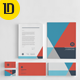 Stationery Corporate Identity 003 - GraphicRiver Item for Sale