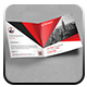 Square BI-Fold - GraphicRiver Item for Sale